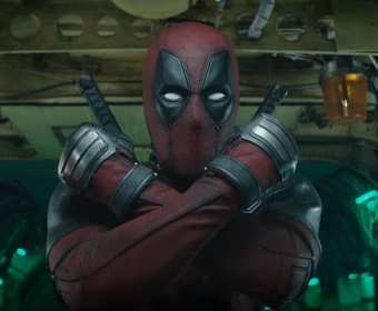 Deadpool (Ryan Reynolds)