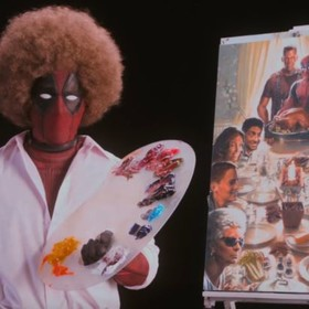Deadpool powraca w pierwszym teaserze drugiej części