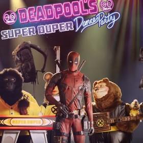 The Deadpool 2 Super Duper Cut