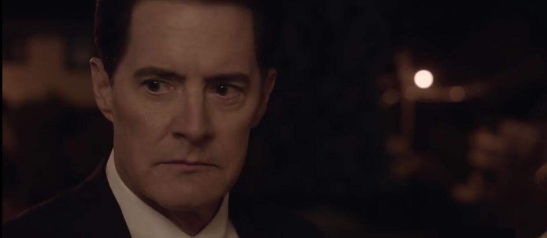 """Dobrze znane twarze z """"Twin Peaks"""" 25 lat później"""