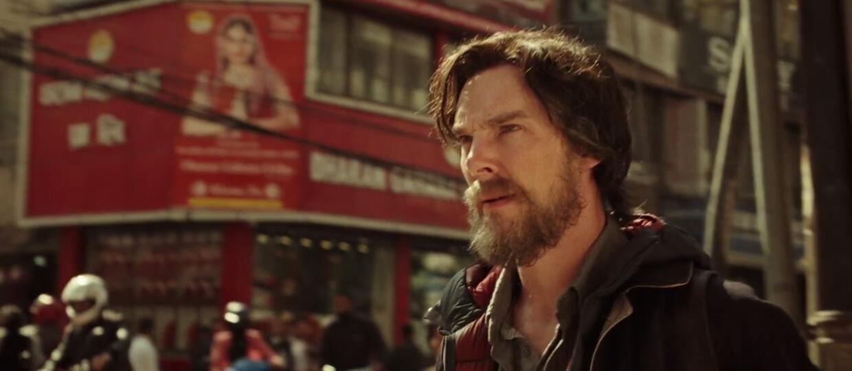 Doctor Strange odkrywa nowe wymiary w 1. zwiastunie