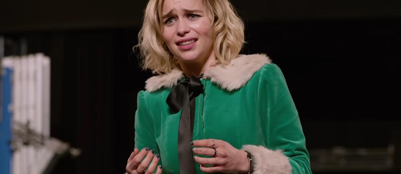 "Foto: kadr ze zwiastuna filmu ""Last Christmas""/ Universal Pictures"