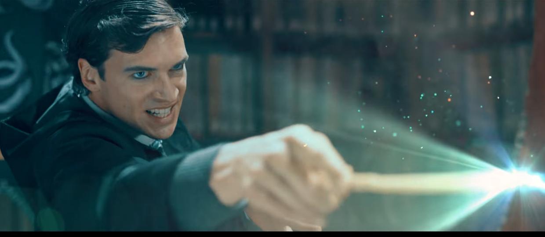 """Finałowy zwiastun """"Voldemort: Origins of the Heir"""" trafił do sieci. Kiedy i gdzie będzie można zobaczyć film?"""