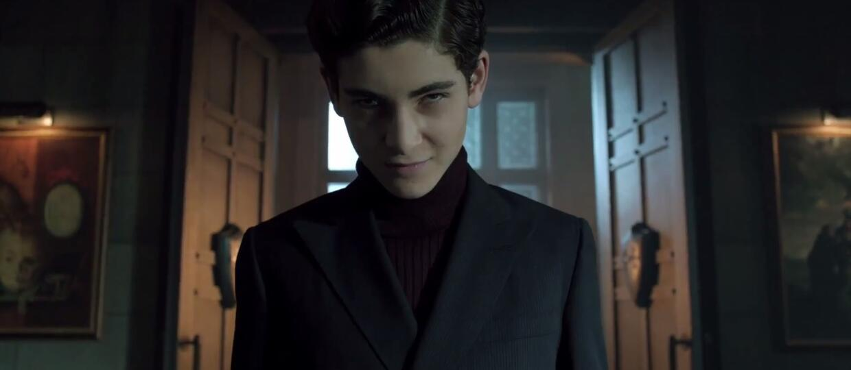 """""""Gotham"""" czeka wojna w zwiastunie serialu"""