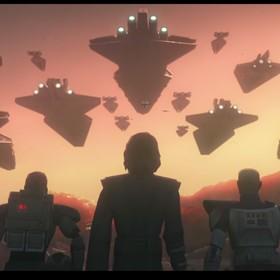 """Serial """"Gwiezdne Wojny: Wojny klonów"""" powraca z kolejnym sezonem. Zobaczcie zwiastun"""