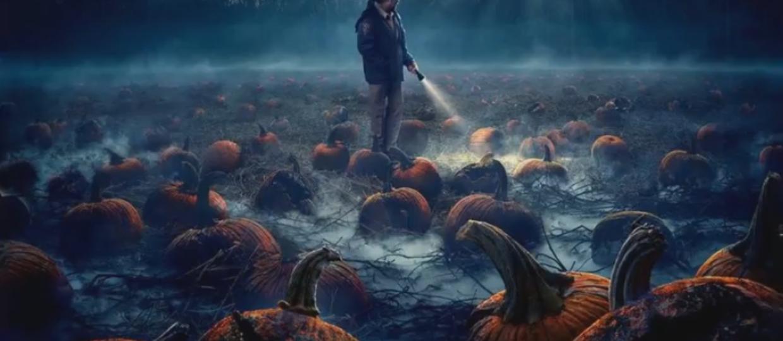 """Halloweenowa zapowiedź """"Stranger Things 2"""" – tajemnica zepsutych dyń zostanie wyjaśniona?"""