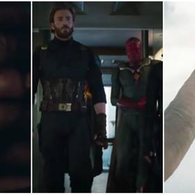 """""""Han Solo"""", """"Avengers: Infinity War"""", """"Jurassic World"""" - zobacz zapowiedzi z Super Bowl 2018"""