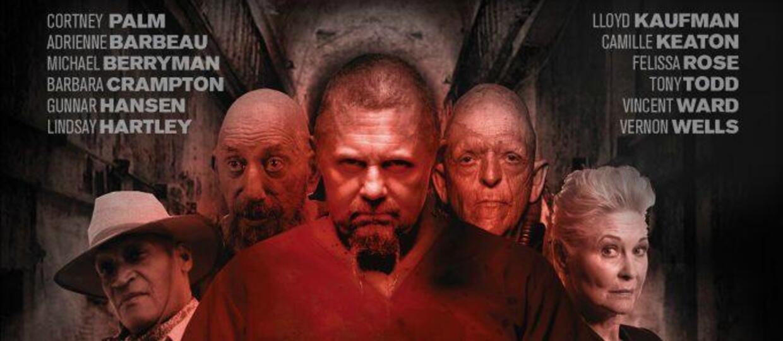 """Horror jak """"Niezniszczalni"""". Zobacz gwiazdy kina grozy w zwiastunie filmu """"Death House"""""""