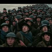 II wojna światowa Christophera Nolana w zapowiedzi filmu
