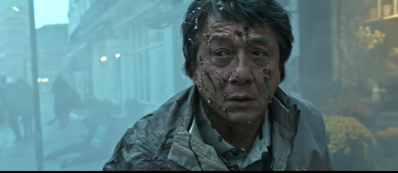 """Jackie Chan kontra Pierce Brosnan w zwiastunie """"The Foreigner"""""""