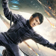 Jackie Chan w filmie Bleeding Steel
