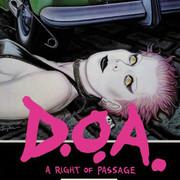 """Jak narodził się punk rock? Zobacz nowy zwiastun legendarnego filmu  """"D.O.A.: A Right Of Passage"""""""