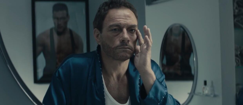 Jean-Claude Van Damme w zwiastunie serialu Amazona