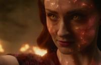 kadr z filmu Dark Phoenix