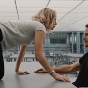 Jennifer Lawrence i Chris Pratt romansują w kosmosie