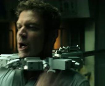 """Jigsaw gra w morderczą grę w telewizyjnych spotach sequela """"Piły"""""""