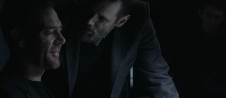 Jim Carrey w filmie Dark Crimes