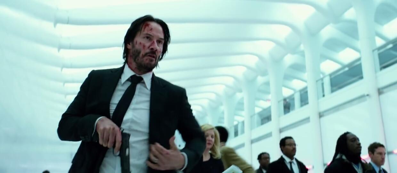 John Wick nie oszczędza nikogo w zwiastunie filmu