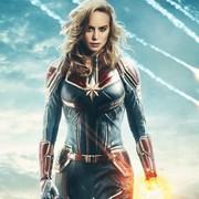 Kapitan Marvel w 1. zwiastunie nowego filmu Marvel Studios