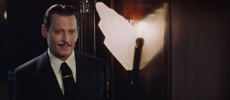 """Każdy jest podejrzanym w pierwszym zwiastunie filmu """"Morderstwo w Orient Expressie"""""""