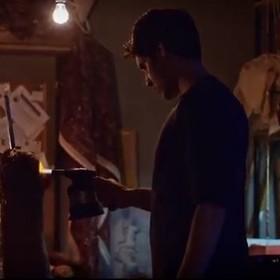 """Kebab z człowieka w zwiastunie filmu """"K-Shop"""""""