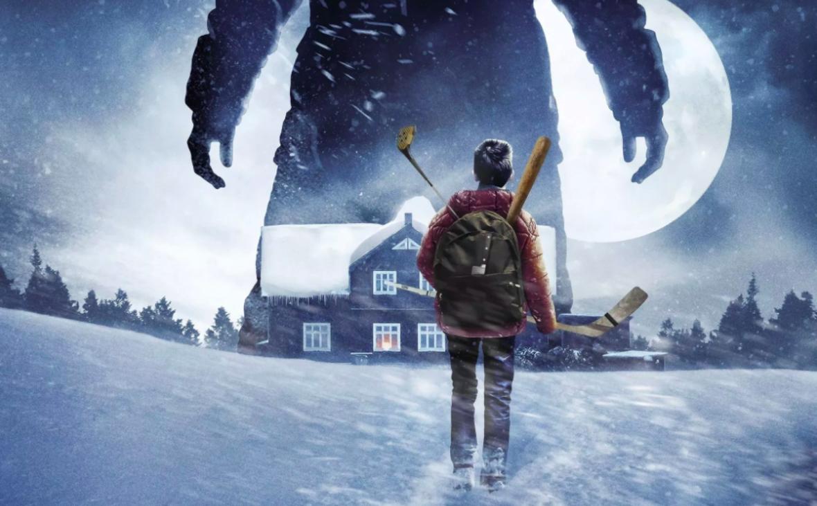 """""""Kevin sam w domu"""" jako horror. Zobacz zwiastun filmu """"Knuckleball"""""""