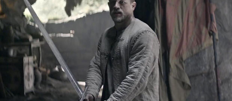 """Kolejny zwiastun """"Króla Artura: Legenda miecza"""""""