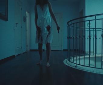 Krew miesięczna, eksperymenty na dzieciach i sekrety nazistów, czyli nowy film Konrada Niewolskiego