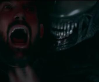Alien Anthology/YouTube