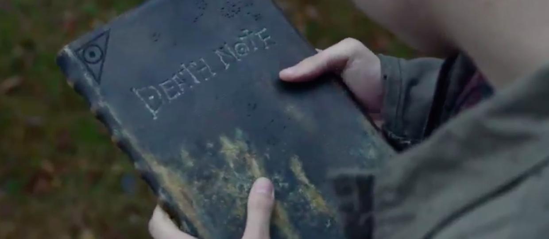 """Kultowa manga ożywa w zwiastunie aktorskiego """"Death Note'a"""""""