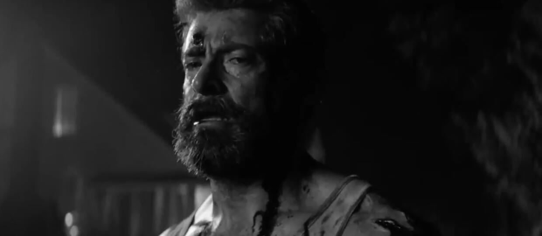 """""""Logan"""" w zwiastunie czarno-białej wersji"""