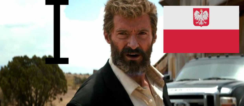"""""""Logan"""" w zwiastunie z polskim dubbingiem"""