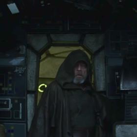 """Luke Skywalker wraca na pokład Sokoła Millenium w nowym spocie """"Ostatnich Jedi"""""""