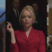 Emma Stone Maniac