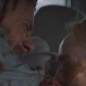 Martin Freeman w filmie Cargo