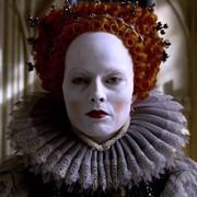 Margot Robbie jako Elżbieta I