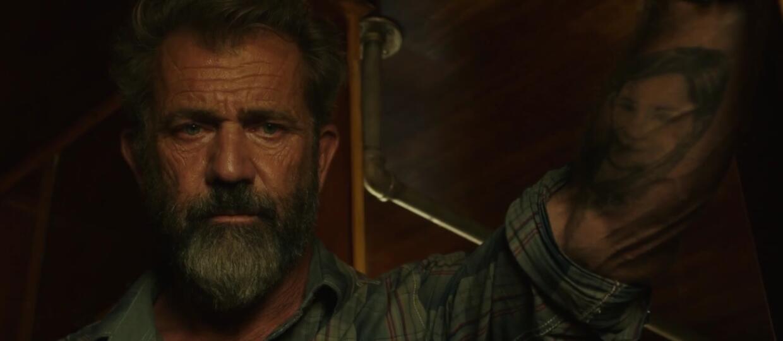 """Mel Gibson jest """"krwawym ojcem"""""""