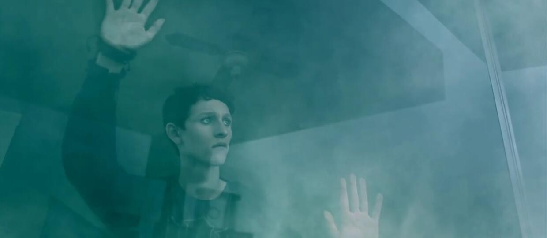 """""""Mgła"""" na podstawie opowiadania Stephena Kinga w 1. zwiastunie"""