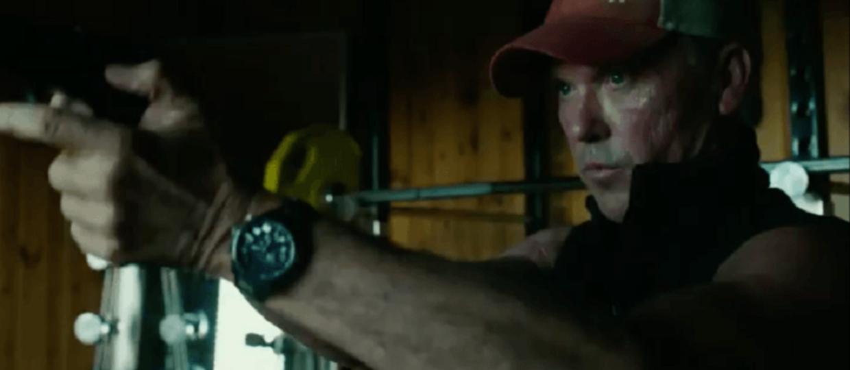 "Michael Keaton i Dylan O'Brien w zwiastunie ""American Assassin"""