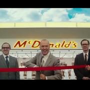 Michael Keaton założycielem sieci McDonald's w zwiastunie filmu
