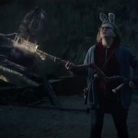 """Młoda pogromczyni potworów w akcji. Zobacz ekranizację powieści graficznej """"I Kill Giants"""""""