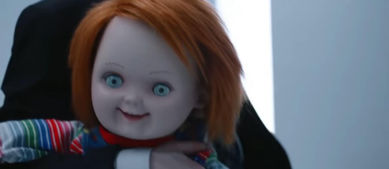"""Mordercza laleczka powraca w zwiastunie """"Cult of Chucky"""""""