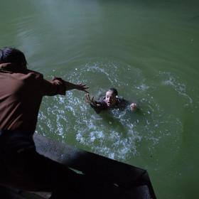 The Mermaid: Lake of Dead