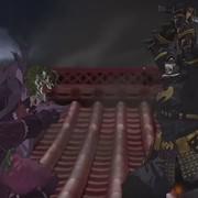 """Mroczny Rycerz w feudalnej Japonii. Zobacz zwiastuny anime """"Batman Ninja"""""""