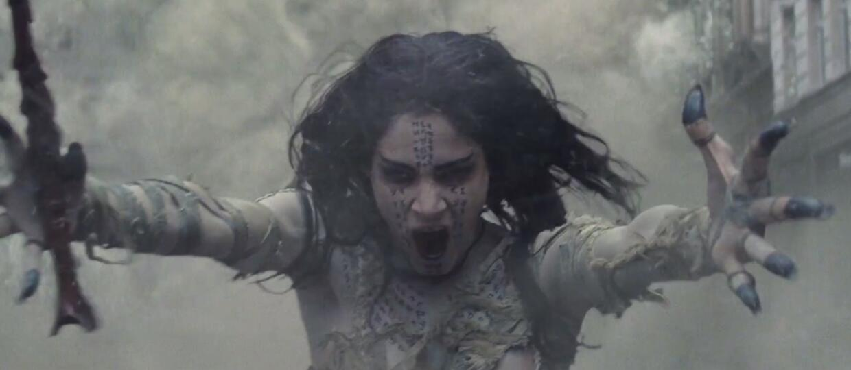 Mumia terroryzuje Londyn w zwiastunie filmu