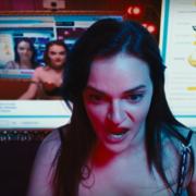 kadr z filmu Cam