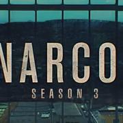 """Narcos"" - zwiastun 3 sezonu"