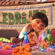 """Nawiązania do filmów studia Pixar w nowej zapowiedzi """"Coco"""""""
