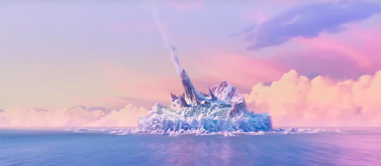 kadr z filmu Angry Birds 2