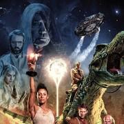 """Naziści z Księżyca vs Reptilianie w zwiastunie """"Iron Sky The Coming Race"""""""
